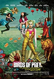 ดูหนังออนไลน์ฟรี BIRDS OF PREY AND THE FANTABULOUS EMANCIPATION OF ONE HARLEY QUINN (2020)